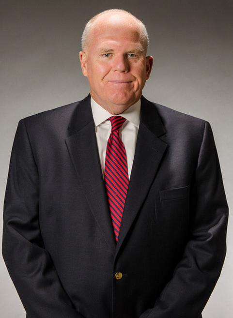 Alabama Lawyer Reginald Smith