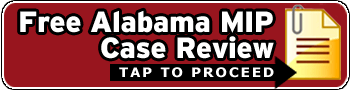 Free Tuscaloosa MIP Case Review