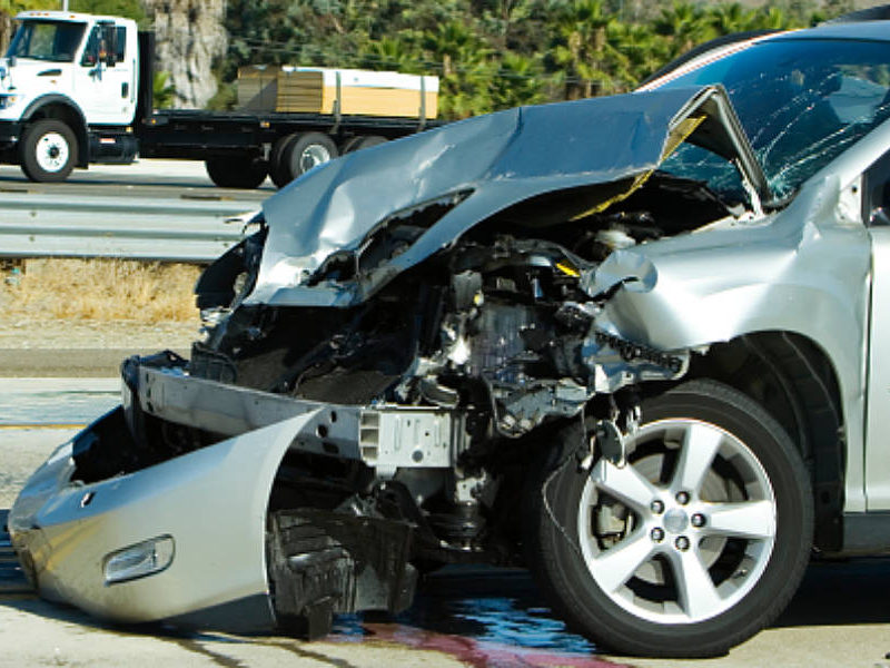 Tuscaloosa Car Accident Lawyer